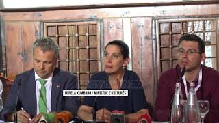 Edicioni i pestë i Festivalit Multikulturor në Berat - Top Channel Albania - News - Lajme