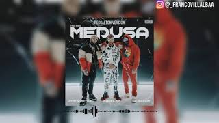 Medusa - (Reggaeton Version) Jhay Cortez, Anuel AA, J Balvin (Prod. By Khako)