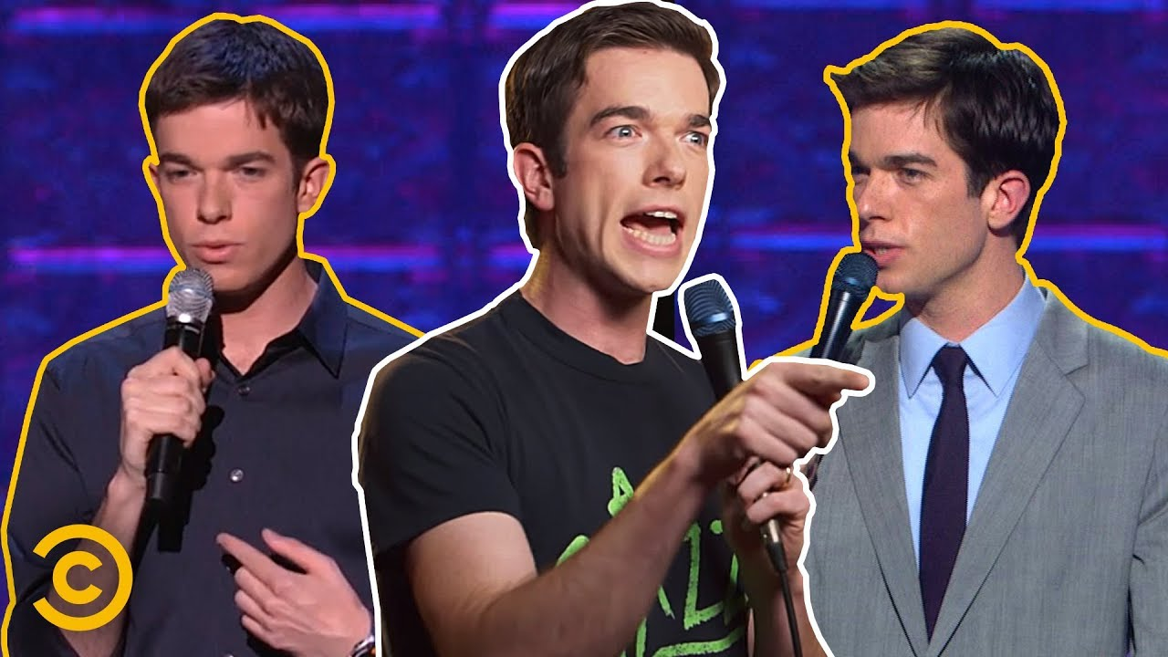 John Mulaney Immediately Sells Out His First Post-Rehab Comedy ...