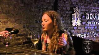 Aleksandra Janeva Coverland Vinoskop 2015 Najava