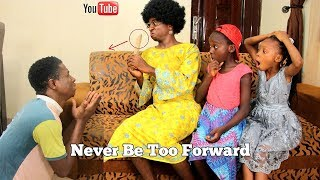 Download Mc Shem Comedian - Never Be Too Forward In An African Home *Did My Mum Forgive Me?* (Mc Shem Comedian)