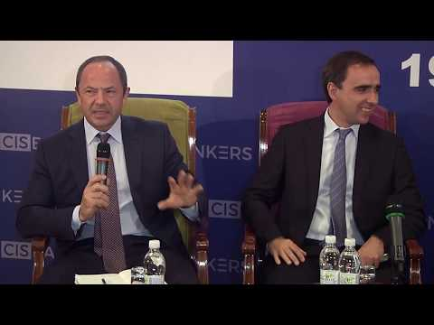 CIS BANKERS Round Table: Ukrainian Banking Sector Review & Outlook