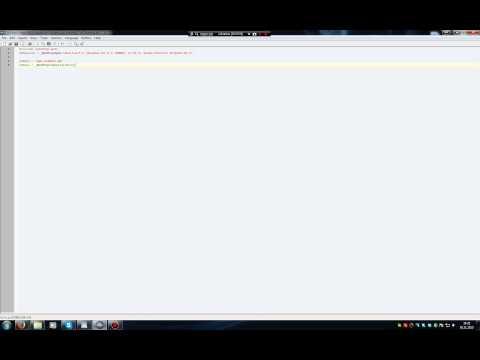 Winhttp GET Tutorial Autoit - YouTube