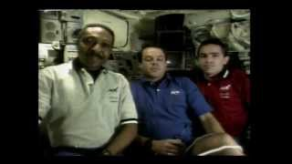 STS-87 Day 12 Highlights