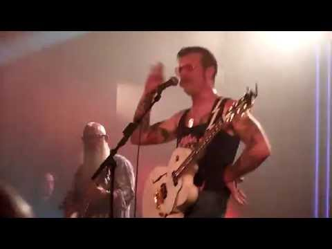 Eagles of Death Metal - Already Died / Stuck in the Metal @ Le Trianon, Paris (9.6.15)
