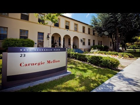 Short review of Carnegie Mellon University