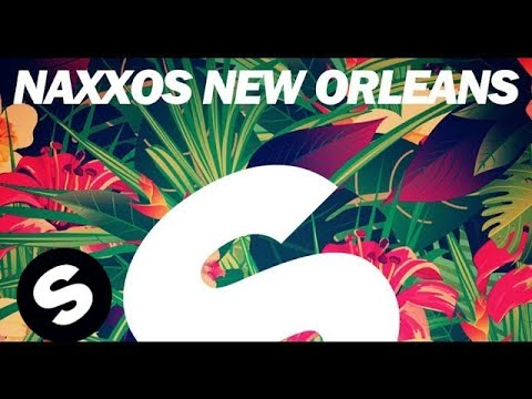Naxxos - New Orleans (Original Mix)