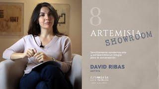 Showroom VIII - David Ribas, pintor.