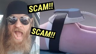 The Greatest Fitness Scam Of All-Time?