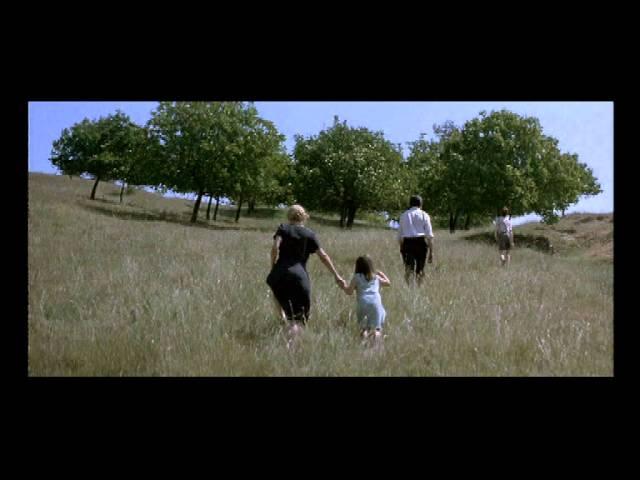 Trailer - Banishment