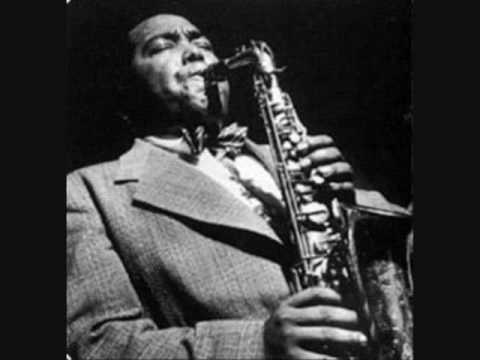 """Bloomdido""   Charlie Parker and Dizzy Gillespie"