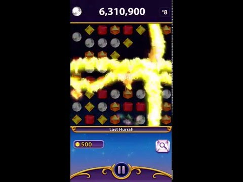 Bejeweled Blitz Must See High Score 10,348,900