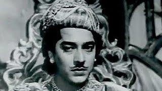 Jag Dard E Ishq Jag - Pradeep Kumar, Anarkali Song (Duet)