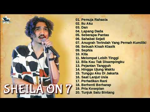 Sheila On Seven - Full Album || Kumpulan Lagu Terbaik Sheila On Seven || Best Of The Best