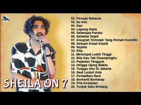 Sheila On Seven Full Album  Kumpulan Lagu Terbaik Sheila On Seven  Best Of The Best