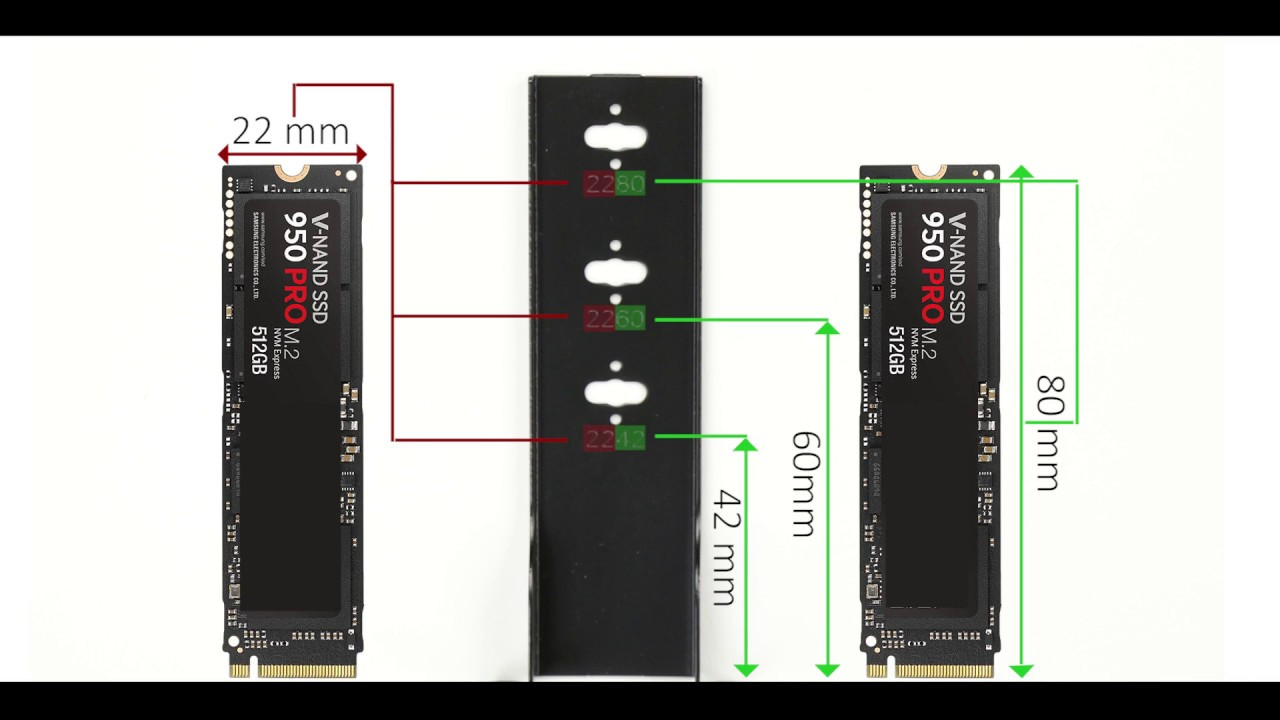 Is Cooling necessary on M 2 SSD? | [H]ard|Forum