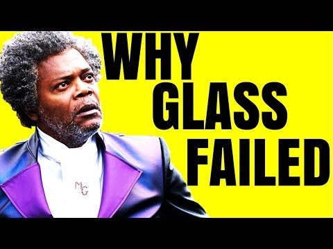 The Problem With Glass