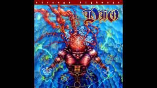 Dio   Strange Highways