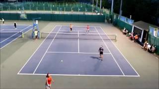 Gambar cover [더테니스/THE TENNIS] 2016 테니스 사랑배 국화부 결승전