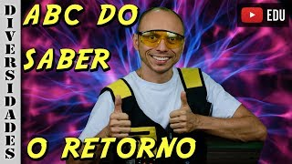 Gambar cover ABC do Saber, o retorno