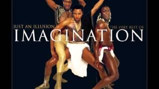 IMAGINATION - megamix