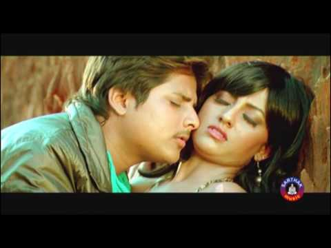 Dhima Dhima Chatira Spandan   Emotional Love Song   Super Hit film Idiot   Babusan, Riya
