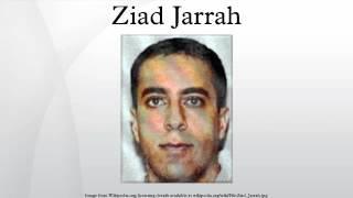 Ziad Jarrah