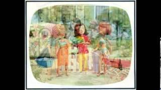 Bio-tex hoorspellen met Loeki, Rieki en Wieki (1968)