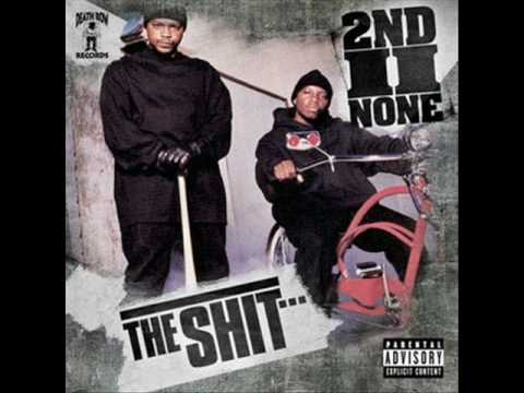 2nd II none- kant wait to do this
