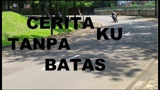 GAS TANPA BATAS jakarta  lombok  RX KING 135CC (PJTKI )ihik ihik | KONTEN HIBURAN 9