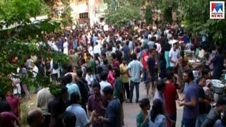 ജെഎന്യുവില് ഇടതുമുന്നേറ്റം; വോട്ടെണ്ണല് തുടരുന്നു | JNU election | SFI | AISF | ABVP | NSU