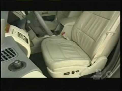 "MotorWeek ""2009 Ford Flex"" Road Test"