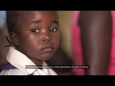 Not One More – Ensuring a Generation Born without HIV