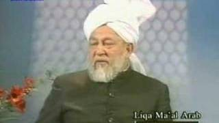 Islam - Liqaa Maal Arab - Apr. 09, 96 - Part 2 of 6
