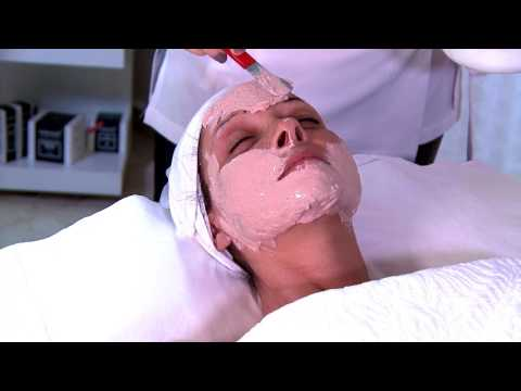 Экспресс-уход: маска для сияния кожи на основе шампанского