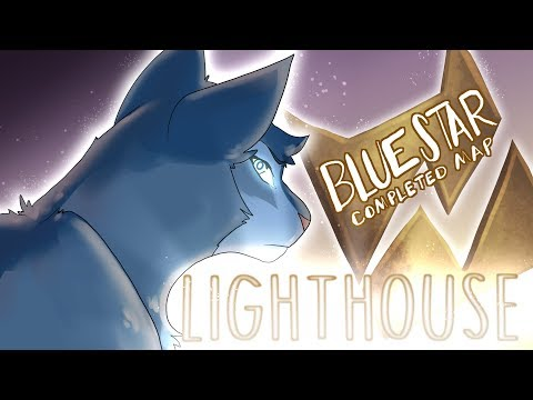 Lighthouse - Bluestar Warriors MAP [Completed]