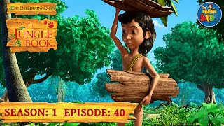 Jungle Book Cartoon Show Full HD - Season 1 Episode 40 - Mowgli Number One Fan