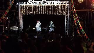 チャラン・ポ・ランタン Star Camp 2018 in Makino 愛の讃歌