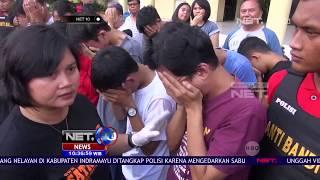 Download Video Kembalinya Fenomena Pesta Seks Remaja Sesama Jenis  - NET 10 MP3 3GP MP4