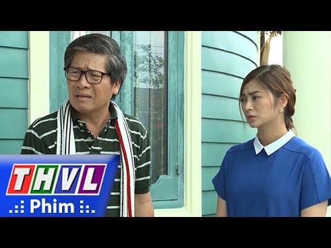 THVL | Chỉ là ảo ảnh - Tập 13[4]: Mẹ Bảo tức giận khi thấy chồng mình thân thiết với Ngọc Anh