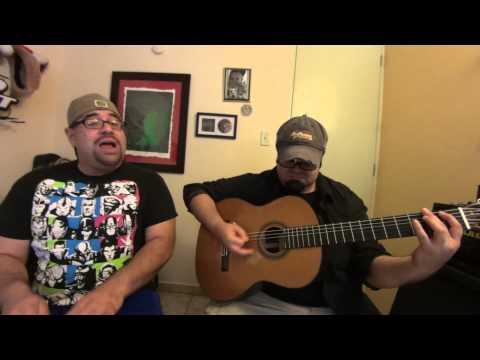 Break Stuff (Acoustic) - Limp Bizkit - Fernan Unplugged