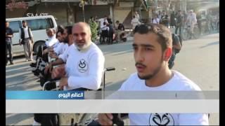 احتدام المعارك في معظم أنحاء سورية بعد إعلان الاتفاق على الهدنة