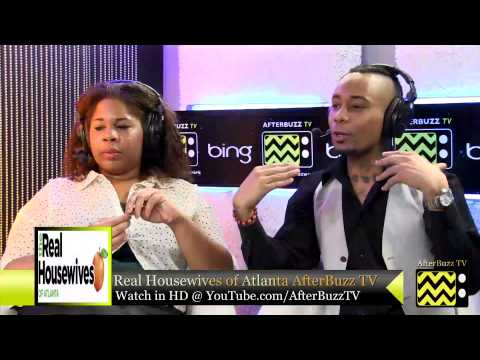 """Real Housewives of Atlanta After Show  Season 5 Episode 1 """"Got Sexy Back"""" 