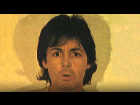 Paul McCartney - Goodnight Tonight