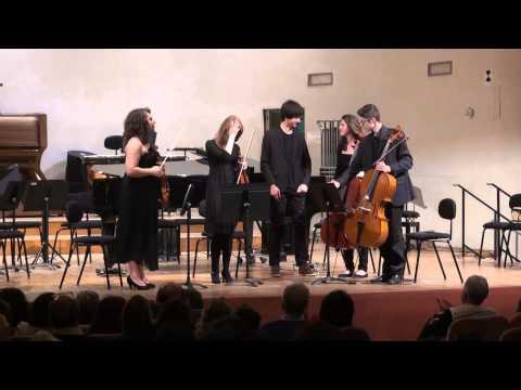 Liceo Musicale Dante (Firenze) - Sala del Buonumore
