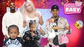 Kim Kardashian se convierte en madre después de alquilar un vientre por $45,000 dólares