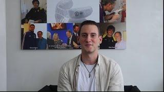 Ein CMD Patient  berichtet von seinen Erfahrungen mit der Zahnarztpraxis Dr. Tschackert & Kollegen