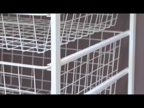 Howards Storage World - Elfa Planning