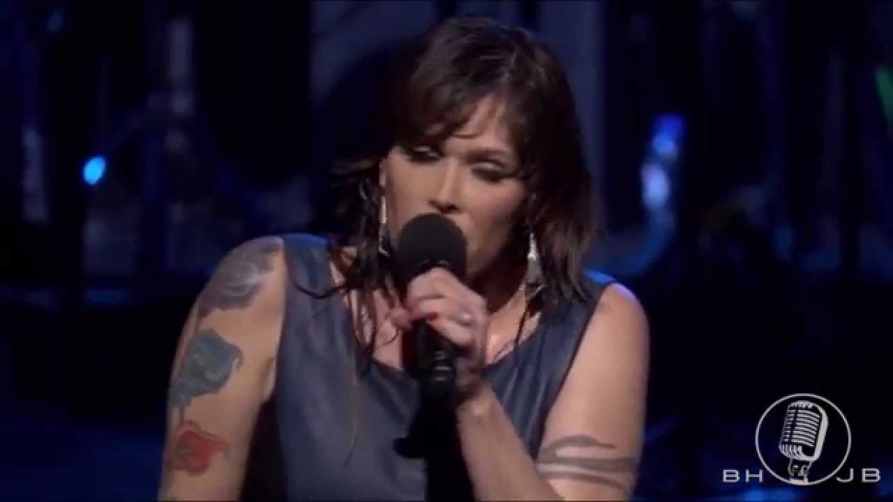 Songtext von Beth Hart - Your Heart Is as Black as Night ...
