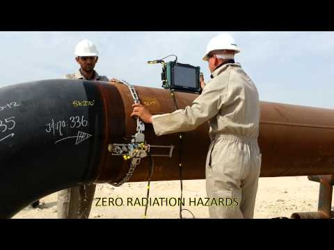 Phased Array Ultrasonic Testing (PAUT)
